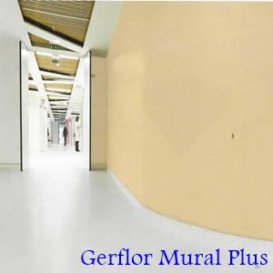 Vinyl Mural Plus